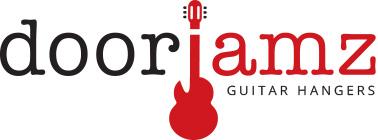 Guitar Stand, Wall Hanger, Hanging Guitar Stand | DoorJamz